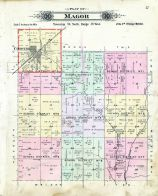 Magor, Hancock County 1896